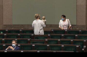 Sejm - 23.07.2021