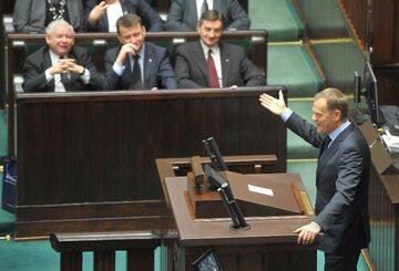 Sejm, głosowanie nad wotum nieufności dla ministra zdrowia Bartosza Arłukowicza (rok 2014)