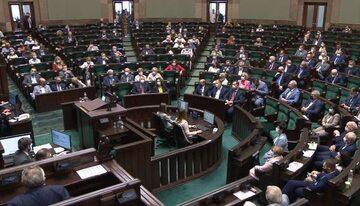 Sejm przed ślubowaniem nowego szefa IPN