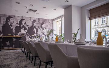 Sekrety Hotelu Mercure w Opolu
