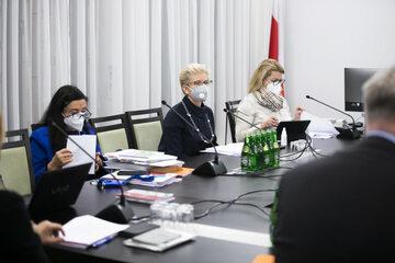 Senacka Komisja Zdrowia