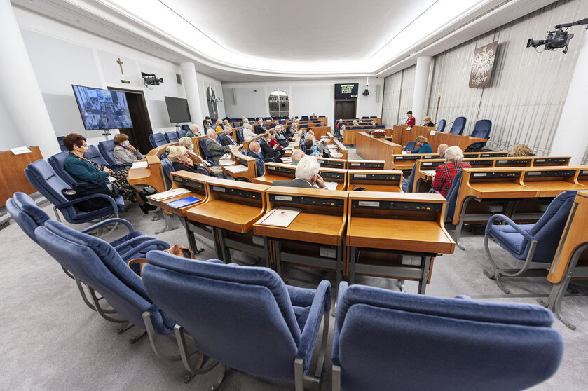 Senat głosował nad poprawkami do ustawy o ochronie zwierząt