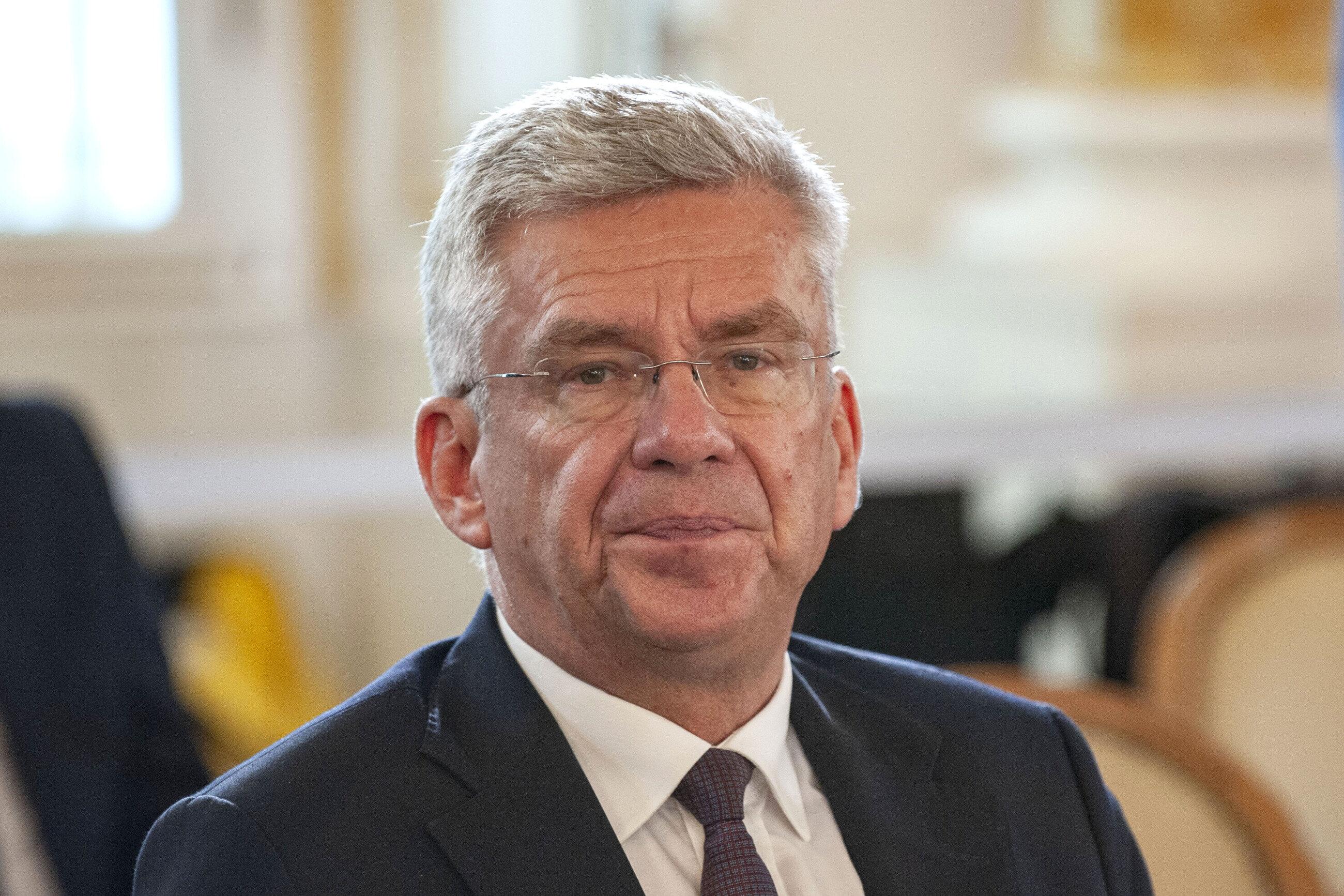 Senator PiS Stanisław Karczewski