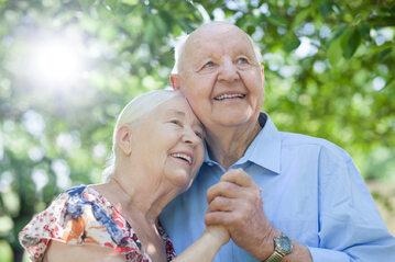 Seniorzy, zdjęcie ilustracyjne