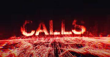 """Serial Apple TV+ """"Calls"""""""