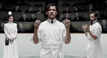 "Serial ""The Knick"""