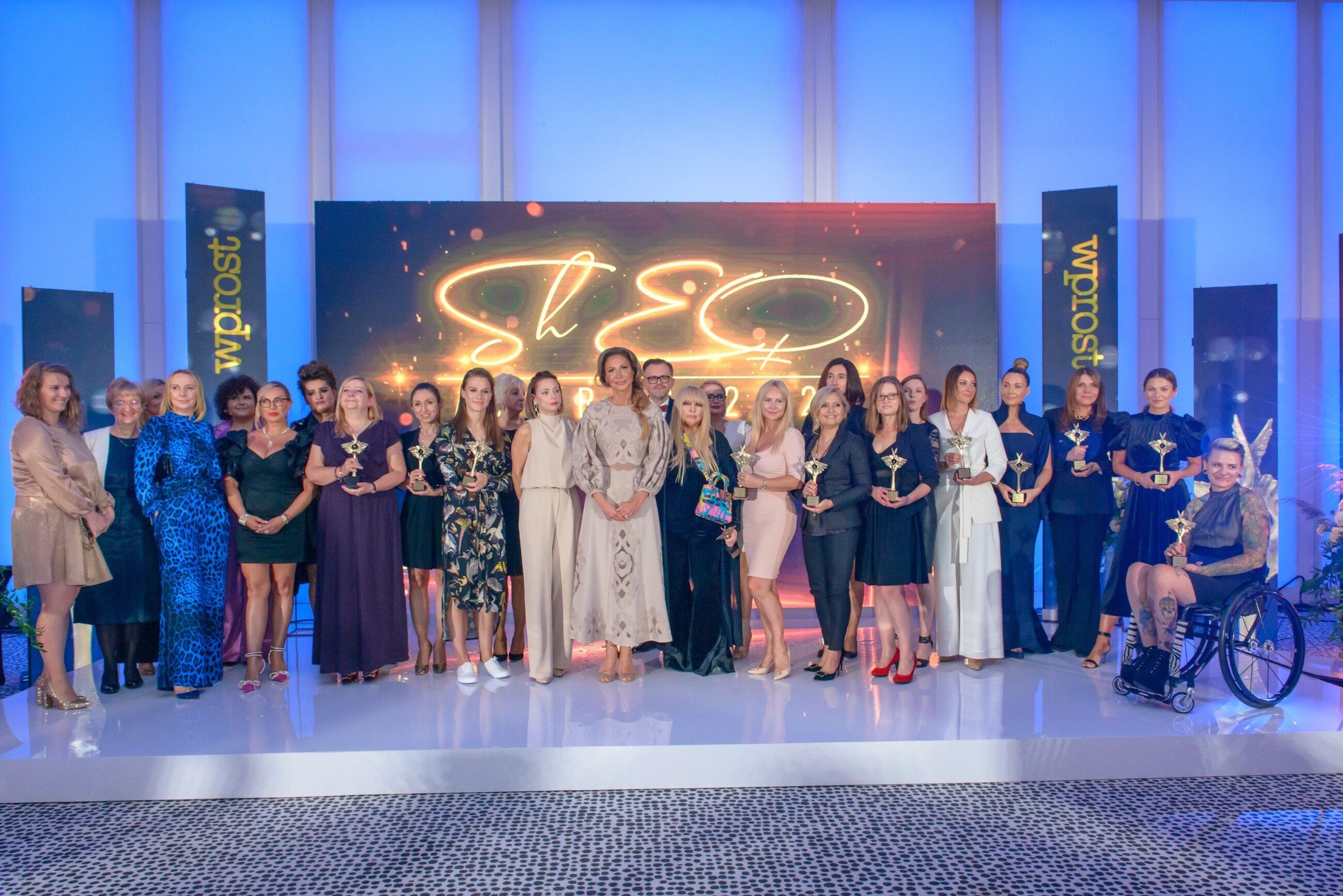 ShEO Awards 2021