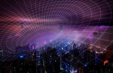 Sieć 5G, zdjęcie ilustracyjne