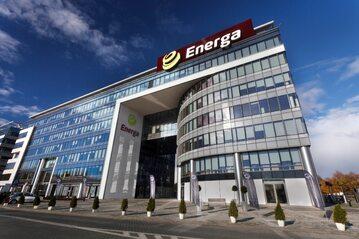 Siedziba Energi