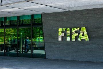 Siedziba FIFA, zdjęcie ilustracyjne