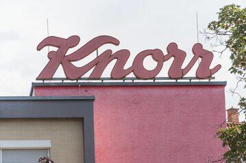 Siedziba firmy Knorr w niemieckim Heilbronn