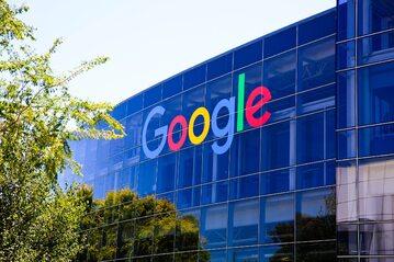 Siedziba Google