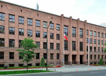Siedziba MSZ