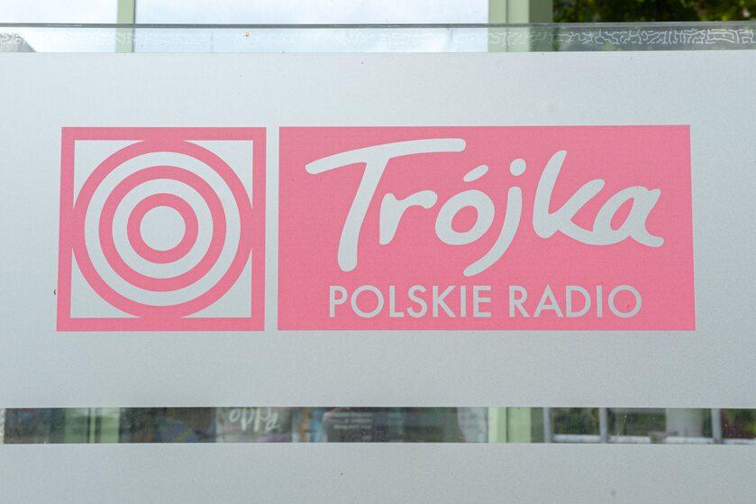 Siedziba Radiowej Trójki