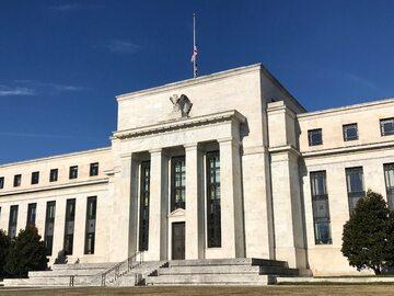 Siedziba Rezerwy Federalnej