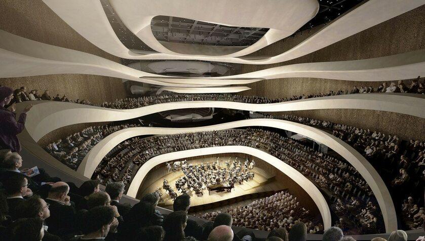 Sinfonia Varsovia