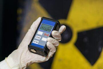 Skażenie radioaktywne