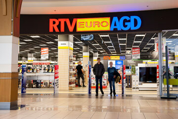 Sklep RTV Euro AGD