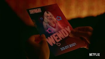 """Sky Rojo"" sezon 2."