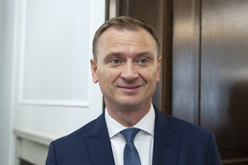 Sławomir Nitras