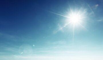 Słońce, zdjęcie ilustracyjne