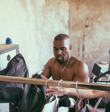 Ślub Kim Kardashian i Kanye'ego Westa