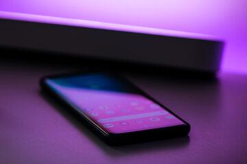 Smartfon, zdjęcie ilustracyjne