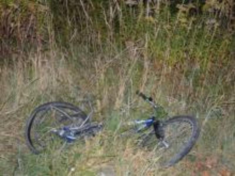 Śmiertelne potrącenie rowerzysty w Kwaczale na drodze wojewódzkiej 780
