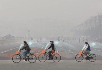 Smog free