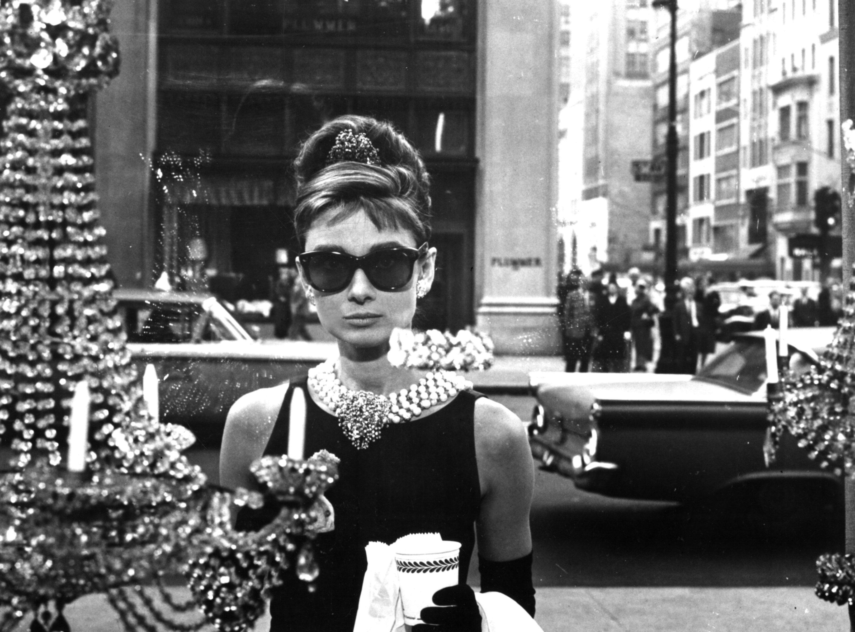 Śniadanie u Tiffany'ego / Breakfast at Tiffany's (1961)