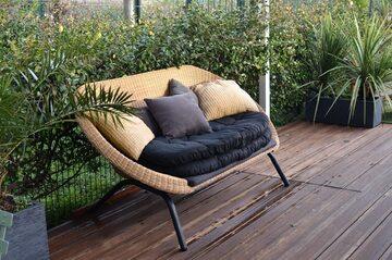 Sofa na tarasie