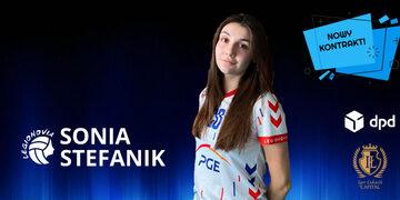 Sonia Stefanik