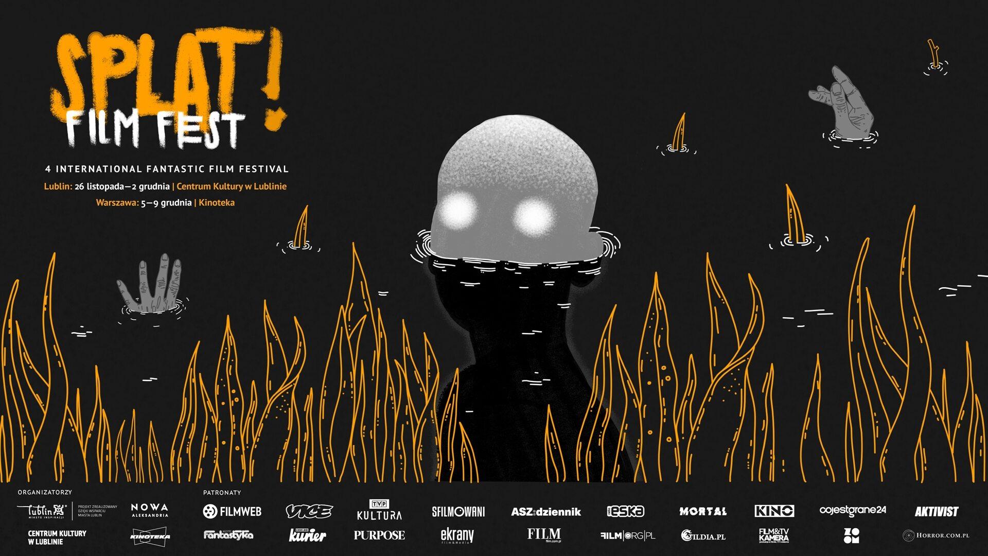Splat! Film Fest 4