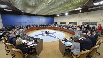 Spotkanie ministrów obrony państw NATO