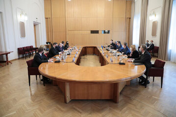 Spotkanie szefów MSZ Polski i Ukrainy