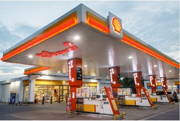 Stacja Shell
