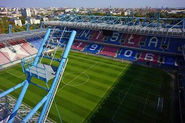 Stadion Miejski Wisły Kraków