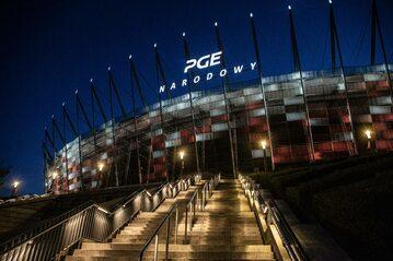 Stadion PGE Narodowy