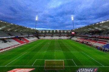 Stadion Stade Reims