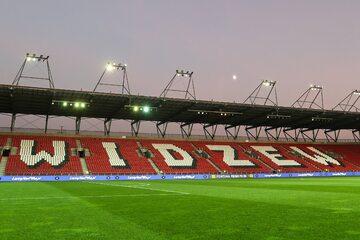 Stadion Widzewa Łódź