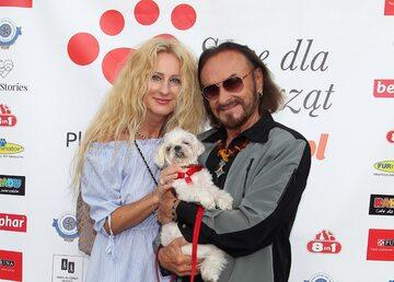 Stan Borys i Anna Meleady