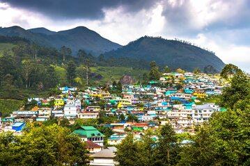 Stan Kerala, Indie