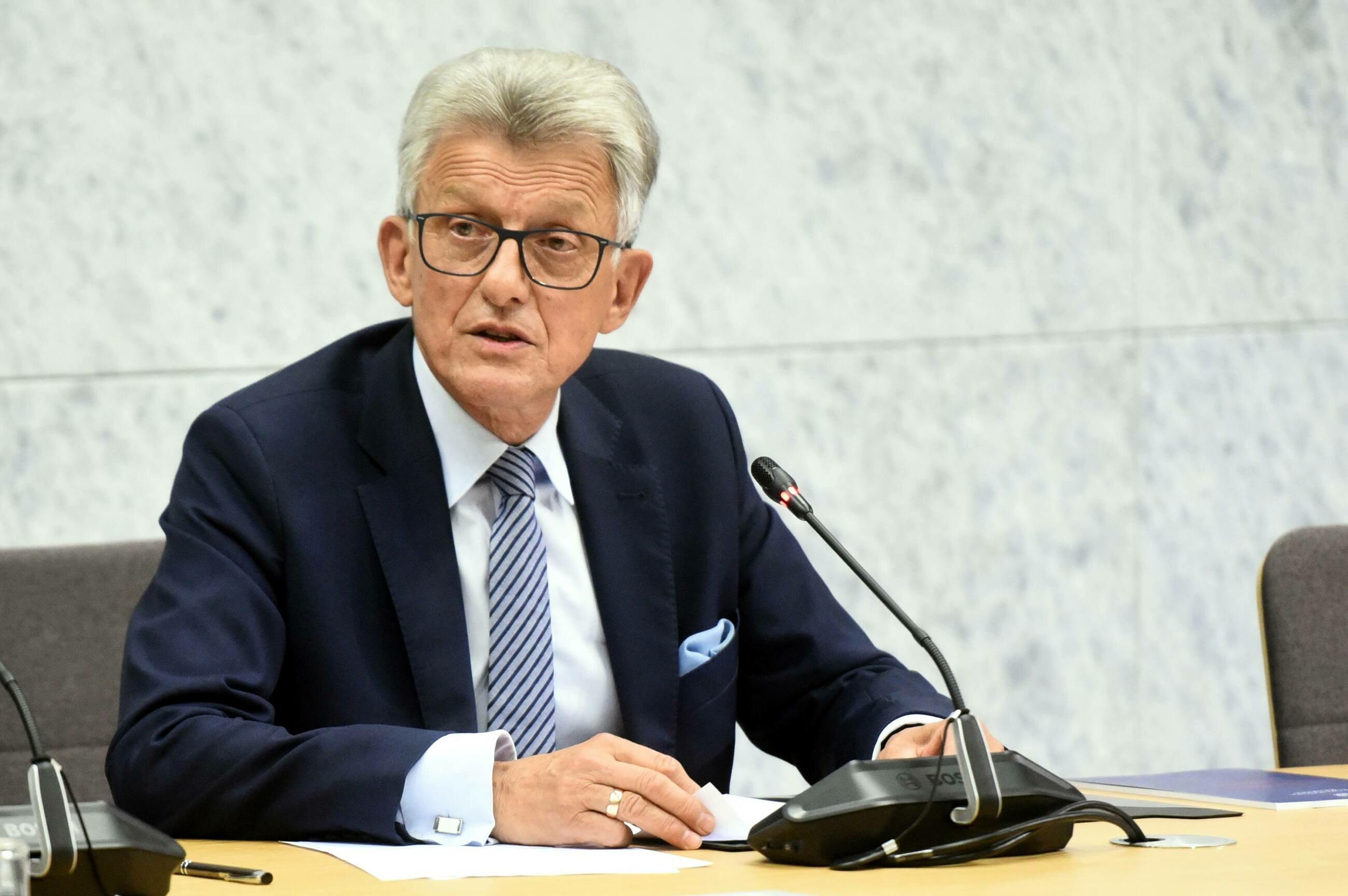 Zaskakująca sytuacja podczas posiedzenia TK. Sędzia Stanisław Piotrowicz przerwał rozprawę