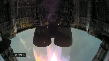 Starship SN11