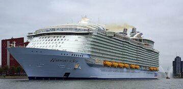 Statek wycieczkowy Harmony of the Seas