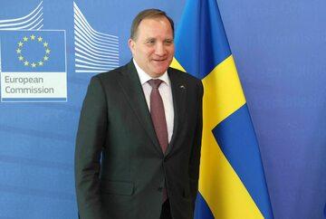 Stefan Loefven