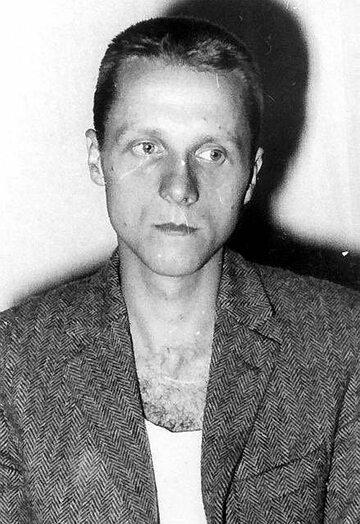 Stefan Niesiołowski w wieku 26 lat