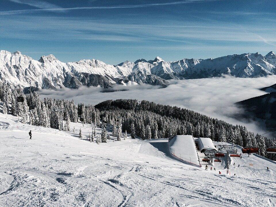 Stok narciarski (zdj. ilustracyjne)