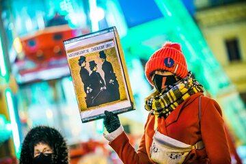 Strajk Kobiet planuje kolejne protesty