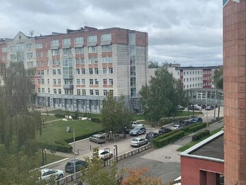 Strzelanina na rosyjskim uniwersytecie